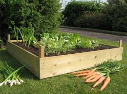 Small Picture 12 raised garden bed tutorials garden boxesgarden ideasbackyard
