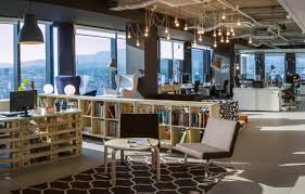 cool office photos. Open Plan Workspace Cool Office Photos E