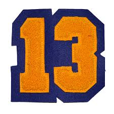 team number patches