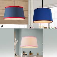 vintage modern style 5 light led drum ceiling pendant chandelier for living room bedroom