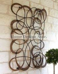 large metal wall decor amazon