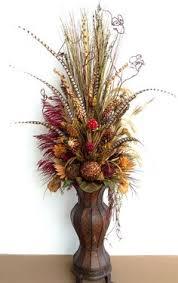 spring arrangement designed by arcadia floral home decor