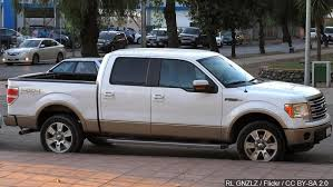 Ford recalls 1.5M pickups that can downshift without warning   WCTI
