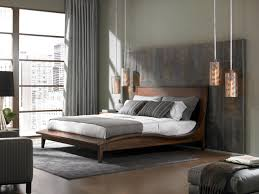 astounding black home interior bedroom. Good Awesome Gray Bedroom Paint With Fabulous Ci Lexington Home Brands Modern Urban Sx.jpg.rend.hgtvcom. Astounding Black Interior