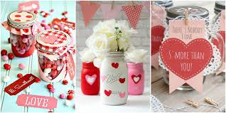 25 cute valentines day mason jars ideas valentine s day mason jar crafts