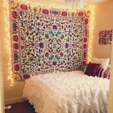 diy bohemian bedroom decorating ideas 19