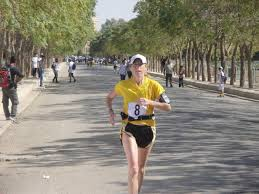 essay running a marathon in erbil i kurdistan the boston globe the author running in erbil i kurdistan where women are covered