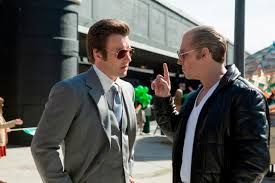 Whitey Bulger Vending Machines Fascinating Black Mass' Is A True Gangster Movie Complete With Truecrime