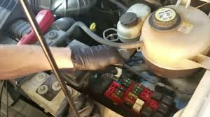 no brake lights how to fix broken wire in harness 2002 ford e250 how to fix broken wire in harness 2002 ford e250