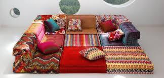 roche bobois floor cushion seating. Roche Bobois Floor Cushion Seating O