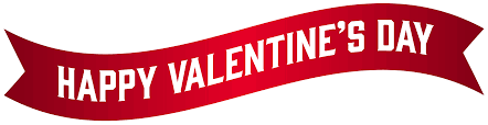 Image result for valentines day banner