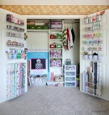 iheart organizing the ultimate craft closet organization for craft room closet organization