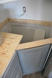 Installing IKEA Kitchen Cabinetry Our Experience Pinterest Amazing Assembling Ikea Kitchen Cabinets