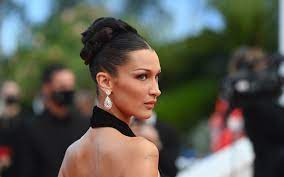 At Cannes Film Festival 2021 ...