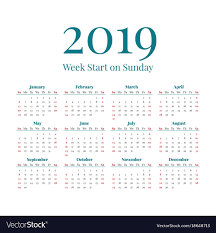 two year calender 2018 2019 calendar free printable two year pdf calendars with