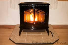 empress freestanding stove