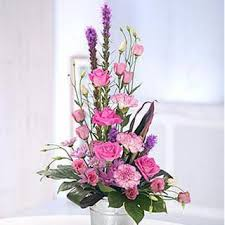 pretty floral arrangements | Contemporary Flowers - Flowers Buy Delivery