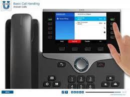 Calls Phones - Series 8800 Cisco Answer Youtube Ip