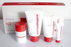 dermalogica shave review