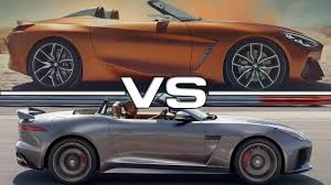 2018 jaguar concept. contemporary jaguar 2018 bmw z4 concept vs jaguar ftype convertible throughout jaguar concept 0