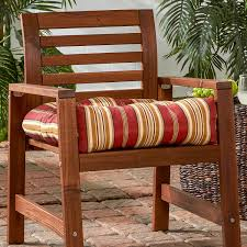 Decor Furniture Using fy Porch Swing Cushions For Cozy Outdoor