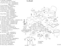 cobalt travel power wheelchair drive medical parts diagram