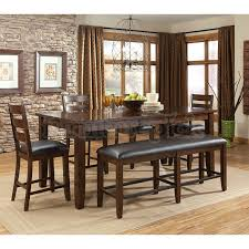 maysville counter height dining room table and barstools set of 5. tall dining room sets best table contemporary - design ideas maysville counter height and barstools set of 5 i