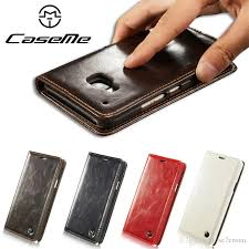 caseme brand case for htc one m8 m9 luxury r64 leather stand wallet cell phone cover with card slots for htc one m9 m8 new arrival caseme leather case htc