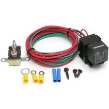 cheap electric fan wiring kit electric fan wiring kit deals painless wiring 30109 pcm controlled fan relay kit