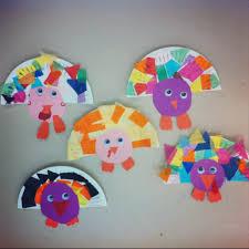 Thanksgiving Art And Craft For Kindergarten Home Design