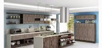 American Kitchen Design Unique Decoration