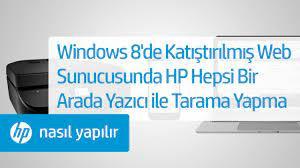 Windows 10'da Yazıcıyı Çevrim Dışı Kullanma Ayarının Kontrol Edilmesi -  YouTube