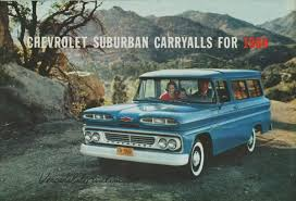 Chevrolet Suburban | Chevrolet suburban, Chevrolet and Cars