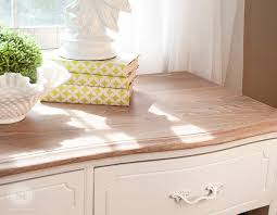 white furniture paintAnnie Sloan White Wax  Desk Restyle  Salvaged Inspirations