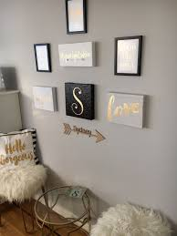 Gold And White Bedroom Ideas | Home Ideas Center