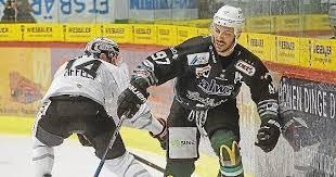 Stabile Steelers entzaubern Meister - Eishockey - Ludwigsburger Kreiszeitung