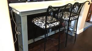 Behind Sofa Table Home Design Ideas