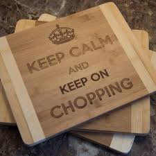 50 unique cutting boards that make cooking fun personal