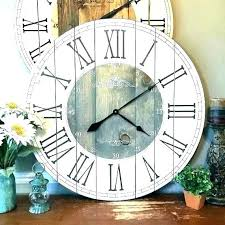 oversized kitchen wall clocks white kitchen wall clocks oversized white wall clock oversized contemporary wall clocks