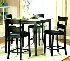 ikea black dining table tall dining table tall round dining table tall dining tables tall round
