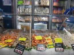 melbourne seafood australia