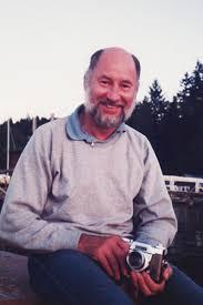 Ronald Stuart Warnock – Cowichan Valley Citizen