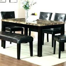 Granite Dining Room Table Stone Top Tables For Well Stunning And Custom Granite Dining Room Tables And Chairs