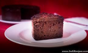 Eggless Chocolate Cake Recipes Chocolate Cake Base Recipes