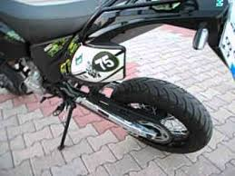 xtreme supermoto 250cc preview youtube
