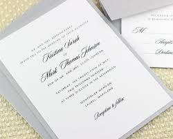 Traditional Wedding Invitation Traditional Wedding Invitation Traditional Wedding Invitation With