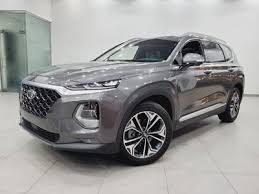Hyundai today announced its significantly enhanced 2021 hyundai santa fe suv will start at $26,850. Buy Sell Any Hyundai Santa Fe 2021 Car Online 2 Used Cars For Sale In Uae Price List Dubizzle