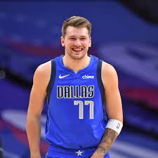 Luka Doncic plays a brand of basketball ...