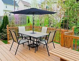 10ft outdoor patio umbrellas market