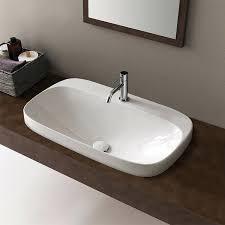 drop in bathroom sink bathroom sink oval white ceramic drop in sink drop in bathroom sinks